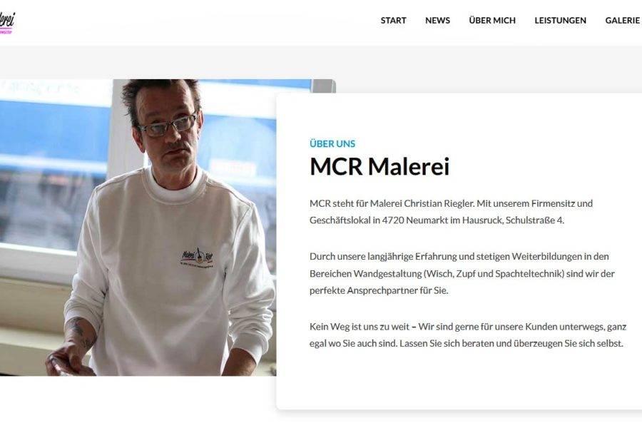 Willkommen auf unserer neuen Homepage